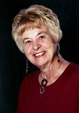 Virginia  Vaplon Goerger