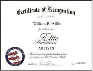 William R. Willis