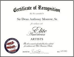 dean morrow