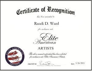 Randi D. Ward