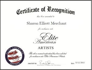 Sharon Elliott Merchant